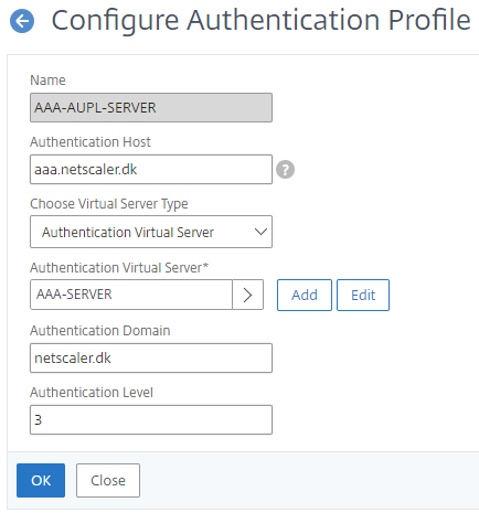 Citrix Workspace App and SAML/FAS | The world of Netscaler
